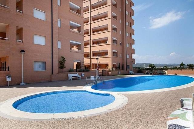 Benicim Festival Accommodation Oropesa Apartments 4063 Costa Azahar Img