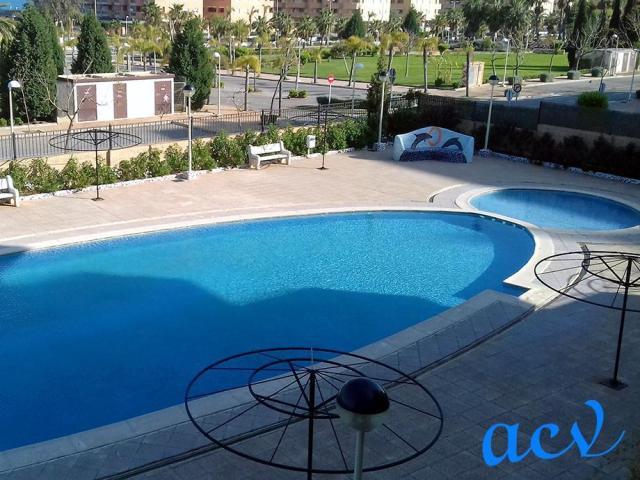 Benicim Festival Accommodation Oropesa Apartments 4082 Costa Azahar Img