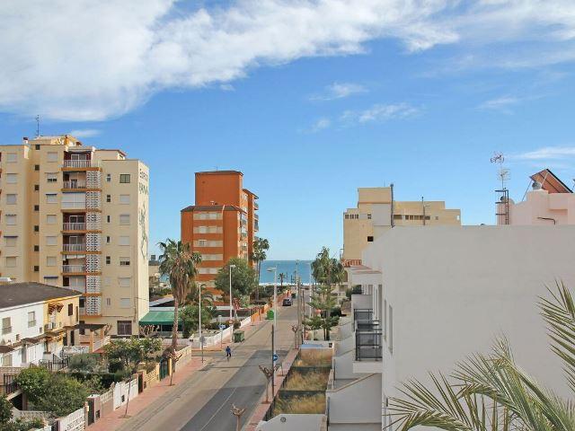 Benicim Festival Accommodation Apartments Oropesa 3010 Dona Carmen Img