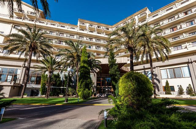Benicim Accommodation Hotel Orange Imgdef